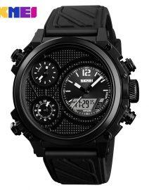 skmei 1359 black