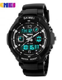 skmei 0931 black