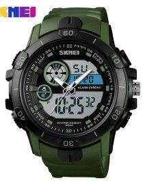 skmei 1428 green