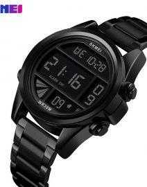 skmei 1448 black 2