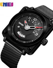 skmei 9172 black 2
